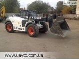 Bobcat  T2566