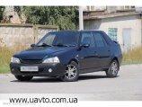 Dacia Solenza