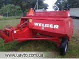 Пресс-подборщик Welger   АР430