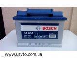 АКБ BOSCH S4004