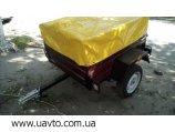 Завод прицепов Лев прицеп Лев- 11 13 от производителя