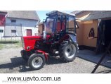 Трактор T25A
