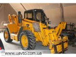 Погрузчик JCB  Loadall 530-120