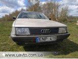 Audi 100 С3