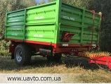 Сельхозприцеп П5350