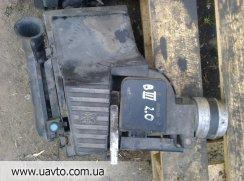 расходомер воздуха Германия VW Golf 3 2.0i