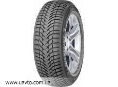 Шины 215/60R17 Michelin Alpin A4