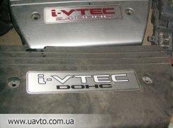 Накладка ГБЦ пластик  Для Хонда Аккорд 03-07
