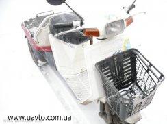 ������ Honda Gyro Gyro AP