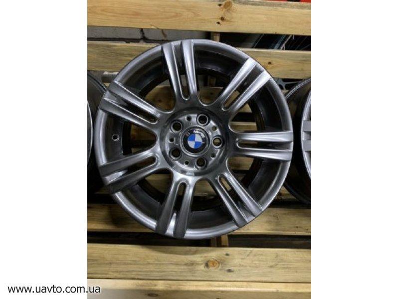 Диски R17  BMW M3 5120 R17