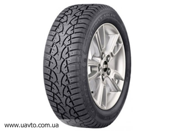 Шины 215/55R17 General Tire Altimax Arctic п/ш (germany)