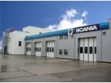 Scania Днепро-Скан