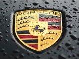 Запчасти Порше Porsche