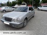 Mercedes-Benz E-Class 280 W210