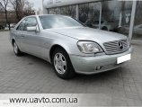 Mercedes-Benz CL 420