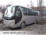 Yutong ZK6831H