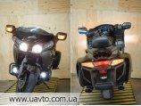 Мотоцикл Honda  GL1800 F6B