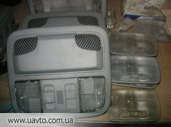 Плафон освещения салон  Для Хонда Аккорд 03-07