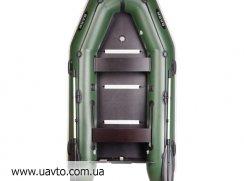 Лодка Bark BT-330S  БАРК