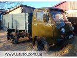 УАЗ 330301