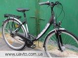Велосипед Avancer  Nexus 8 Планетарка