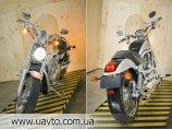 Мотоцикл  Harley-Davidson V-Rod 1130