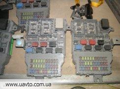 Блок предохранителей  Для Хонда Аккорд 03-07