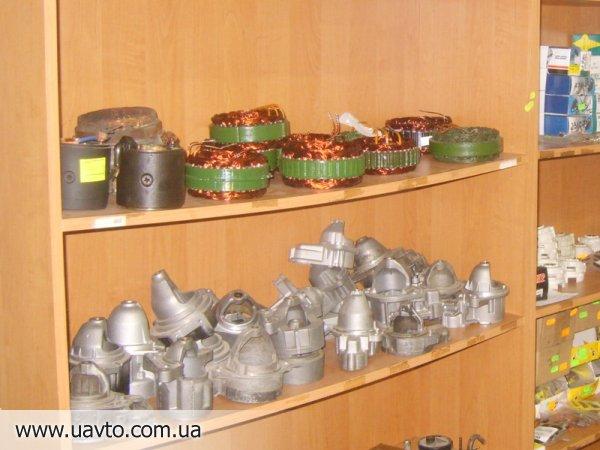 Статорная обмотка  различных производителей