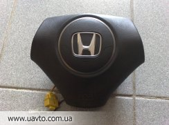 Подушки безопасности Honda Accord CL7:CL9