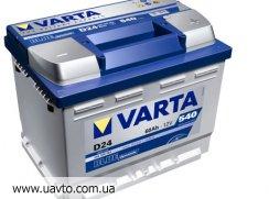 60Аз Varta Blue Dynamic 560408054