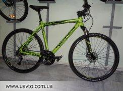 Велосипед Bergamont Helix 5.0 Gent