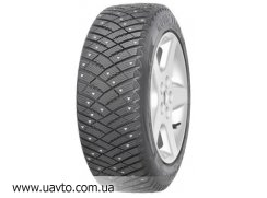 Шины 215/55R17 Goodyear Ultra Grip Ice Arctic