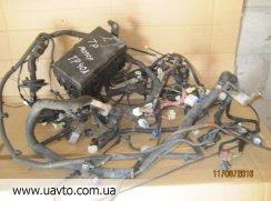 Провода Land Cruiser Prado 4,0 разборка Тойота Прадо