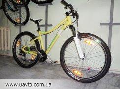 Велосипед Merida Juliet 20-V