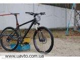 Велосипед Cube LTD Pro