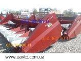 Жатка Продаємо жатку KLEVER Falcon ПСП-810