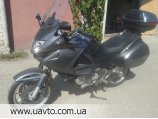 Мотоцикл Honda Deauville NT700V