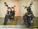 Мотоцикл Yamaha Bolt 950
