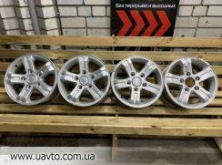 Диски R16 KIA Sorento  R16 5139.7