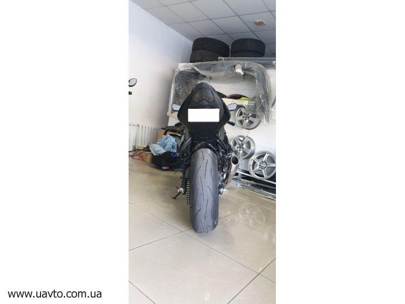 Мотоцикл Kawasaki Ninja 1000 ZX-10R