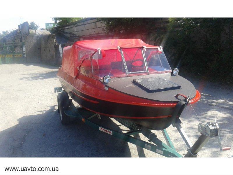 сравнение лодок крым