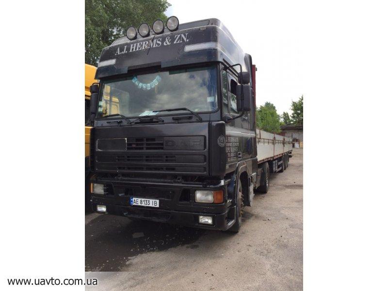 DAF 95360