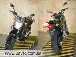 Мотоцикл Honda  NC700SD ABS