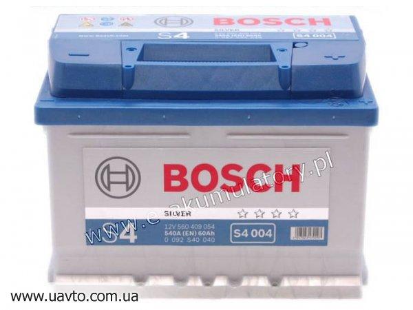 60 BOSCH Bosch S4 0092S40040