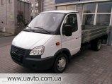 ГАЗ 330202-750