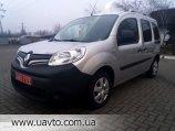 Renault Kangoo EXTRA пас.