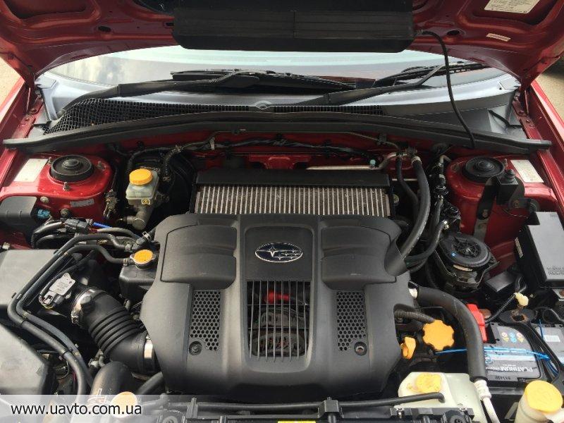 Двигатель Япония Subaru Impreza 06-07
