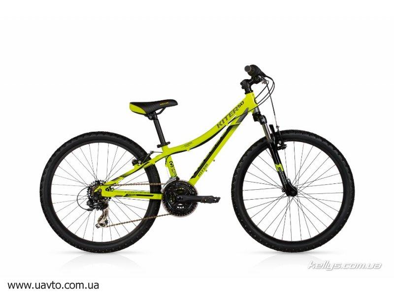 Велосипед Kellys Kiter 50