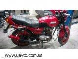 Мотоцикл Ява 350 (368)