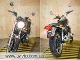 Мотоцикл Honda CB1100 A ABS